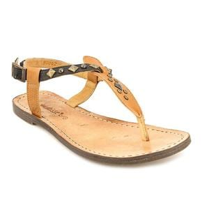 Matisse Women's 'Cree' Leather Sandals