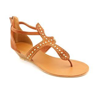 Groove Women's 'Suri' Faux Leather Sandals