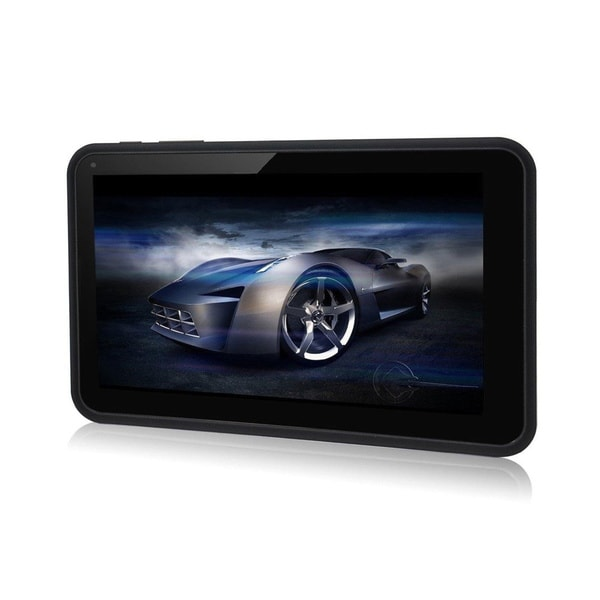 SVP 7-inch Android 4GB Capacitive Touchscreen Tablet
