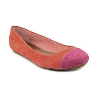 Alfani Women's 'Jayda' Regular Suede Casual Shoes