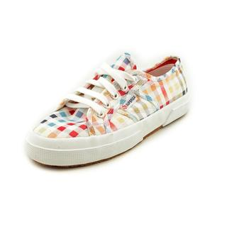 Superga Women's 'Cotu' Fabric Athletic Shoe