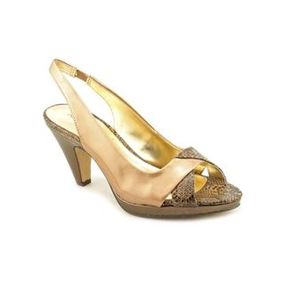 Anne Klein AK Women's 'Elyn' Patent Dress Shoes