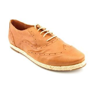 Scarpe Diem Women's 'SD337' Leather Casual Shoes