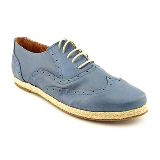 Scarpe Diem Women's 'SD337' Leather Casual Shoes