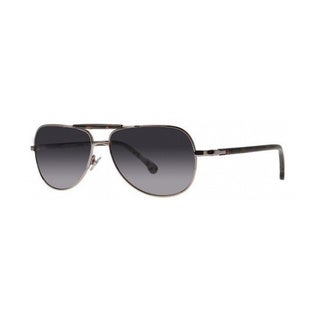 Brooks Brothers Men's BB 4003S 10049A Polarized Sunglasses