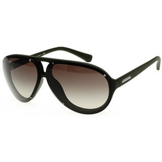 Emporio Armani Men's EA 4010 Gradient Sunglasses