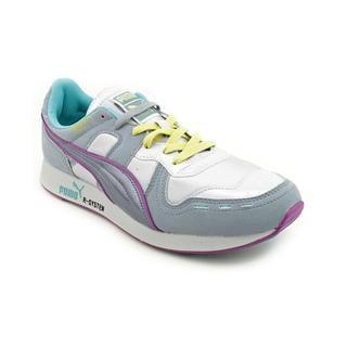 Puma Men's 'RS100 HL' Basic Textile Athletic Shoe