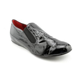 Rue du Jour Women's 'Arizona' Leather Casual Shoes