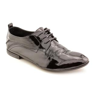 Costume National Men's '1115842' Patent Leather Casual Shoes - Narrow (Size 7 )