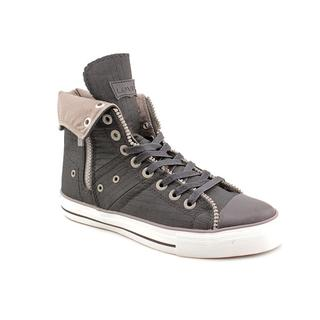 Levi's Men's 'Zip Ex Hi Ripstop' Synthetic Athletic Shoe