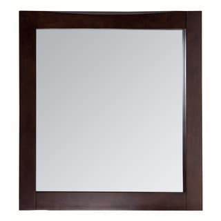 Bayshore Square Cherry Portrait Mirror