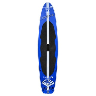 Rave Sports Outback Inflatable Stand-up Paddle Board