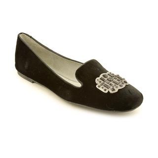 Tahari Women's 'Michelle Embellished' Velvet Casual Shoes