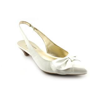 Anne Klein AK Women's 'Pansy' Patent Dress Shoes