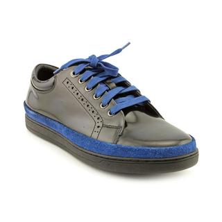 Bugatchi Men's 'Cue' Man-Made Athletic Shoe