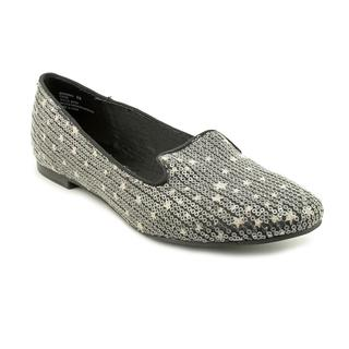 Mia Women's 'Brit' Basic Textile Casual Shoes
