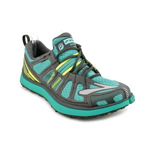 Brooks Women's 'Pure Grit 2' Synthetic Athletic Shoe (Size 9 )