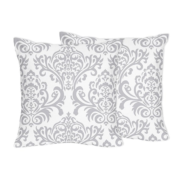 Image Result For Black And White Throw Pillows Set