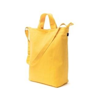 Baggu Goldenrod Duck Bag