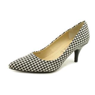Ellen Tracy Women's 'Graffitti' Patent Leather Dress Shoes