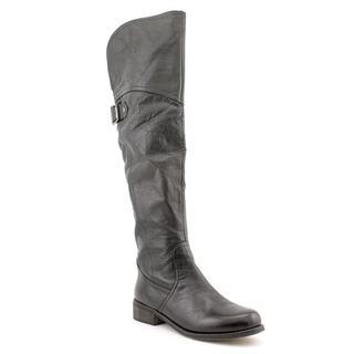 Steve Madden Women's 'OTK' Leather Boots