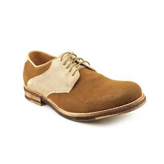 Bed Stu Men's 'Klass' Regular Suede Casual Shoes