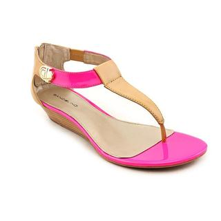 Bandolino Women's 'Polidora' Synthetic Sandals