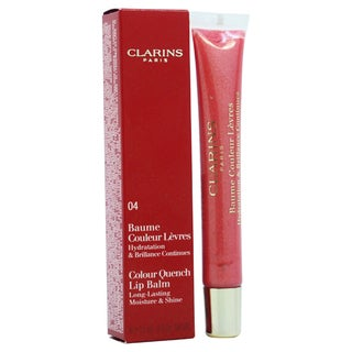 Clarins Colour Quench Lip Balm # 04 Raspberry Smoothie