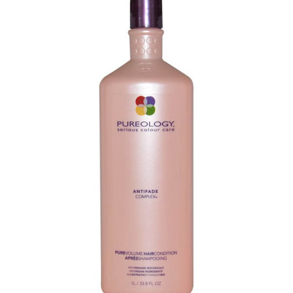 Pureology Pure Volume 33.8-ounce Conditioner
