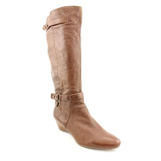 Bandolino Women's 'Alvaw' Leather Boots