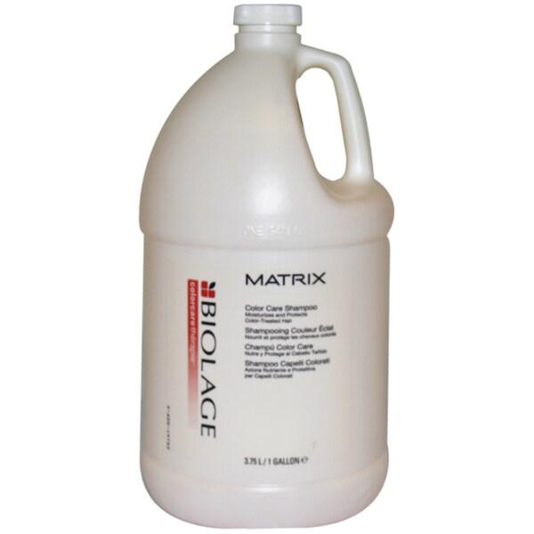 Matrix Biolage Colorcaretherapie 128-ounce Shampoo