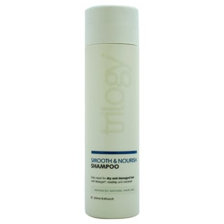 Trilogy Smooth & Nourish 8.4-ounce Shampoo