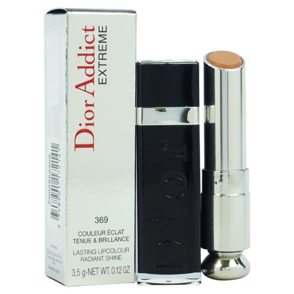Dior Addict Extreme Lipstick # 369 Mystic