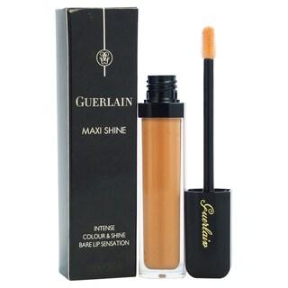 Guerlain Maxi Shine Lip Gloss # 401 Praline Blop