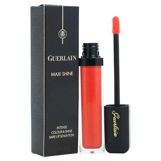Guerlain Maxi Shine Lip Gloss # 468 Candy Strip