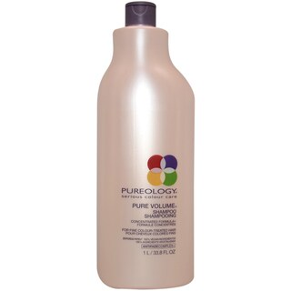 Pureology Pure Volume 33.8-ounce Shampoo