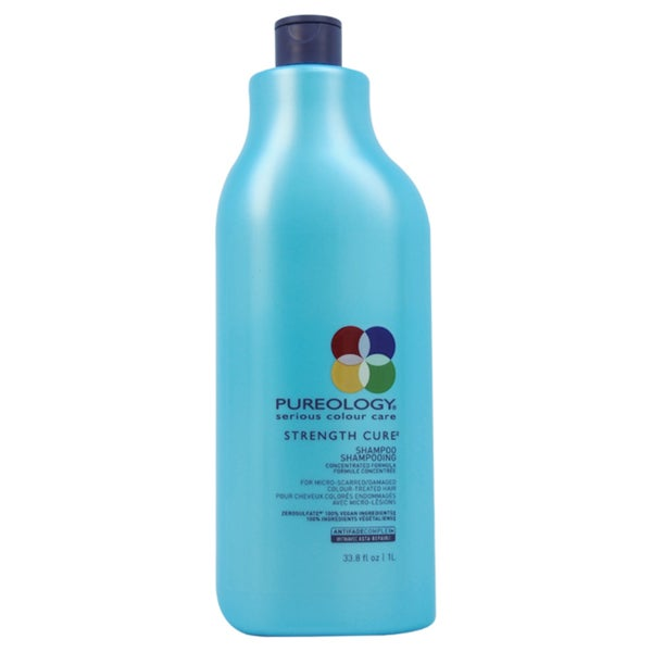 Pureology Strength Cure 33.8-ounce Shampoo