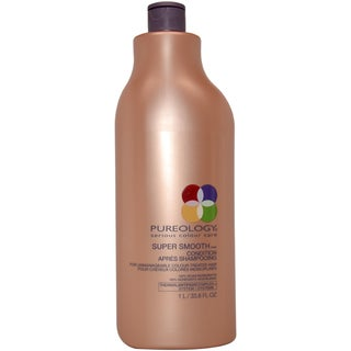 Pureology Super Smooth 33.8-ounce Conditioner