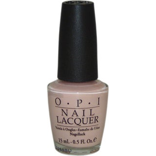 OPI Sweet Heart Nail Lacquer
