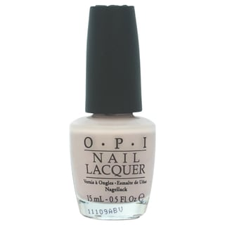 OPI Steady as She Rose Nail Lacquer