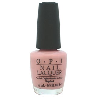 OPI Sparrow Me The Drama Nail Lacquer