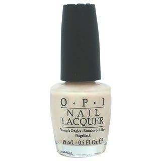 OPI Play The Peonies Nail Lacquer
