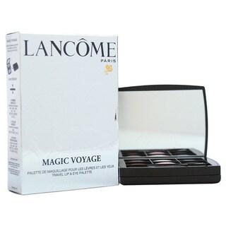Lancome Magic Voyage Travel Lip & Eye Palette