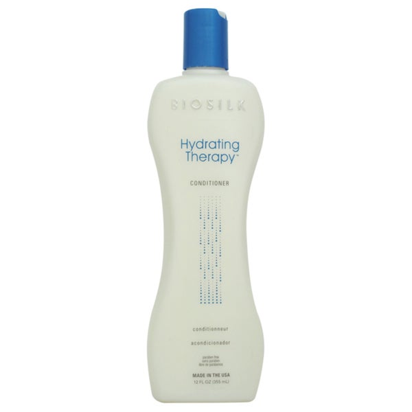 Biosilk Hydrating Therapy 12-ounce Conditioner