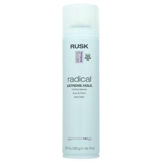 Rusk Radical Extreme Hold 10-ounce Hair Spray