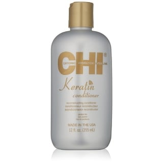 CHI Keratin Reconstructing 12-ounce Conditioner
