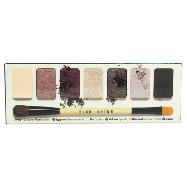 Bobbi Brown Day to Night Shadow Options Sparkle Eye Shadow Palette