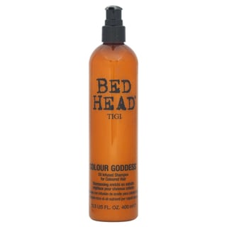 TIGI Bed Head Colour Goddess Oil Infused 13.5-ounce Shampoo