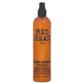 TIGI Bed Head Colour Goddess Oil Infused 13.5-ounce Shampoo