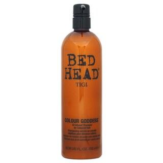TIGI Bed Head Colour Goddess Oil Infused 25.36-ounce Shampoo